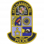 Seat Pleasant Police Department, MD
