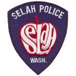 Selah Police Department, WA