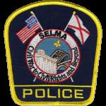 Selma Police Department, AL