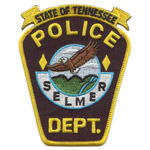 Selmer Police Department, TN