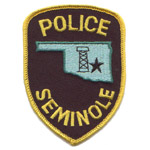 Seminole Police Department, OK