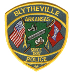 Blytheville Police Department, AR
