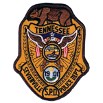 Sevierville Police Department, TN