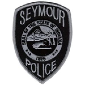 Patrolman Jack William Osborne, Seymour Police Department