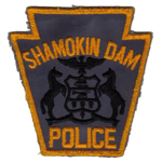 Shamokin Dam Borough Police Department, PA