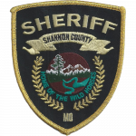 Shannon County Sheriff's Office, MO