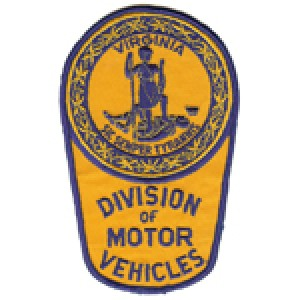 Inspector curtis lee wood virginia division of motor for Virginia department of motor vehicle
