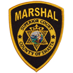 Shasta County Marshal's Office, CA