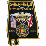 Sheffield Police Department, AL