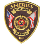 Shelby County Sheriff's Office, AL