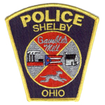 Shelby Police Department, OH