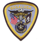 Bogalusa Police Department, LA