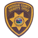 Sheridan County Sheriff's Department, MT