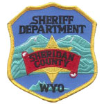Sheridan County Sheriff's Department, WY