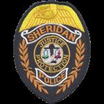 Sheridan Police Department, AR