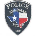 Sherman Police Department, TX