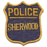 Sherwood Police Department, AR