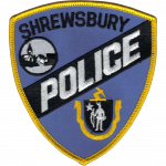 Shrewsbury Police Department, MA