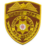 Sierra County Sheriff's Department, NM