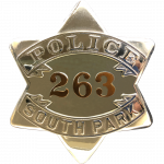 South Park District Police Department, IL