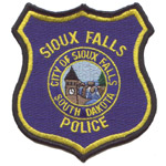 Sioux Falls Police Department, SD