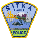 Sitka Police Department, AK