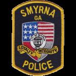 Smyrna Police Department, GA