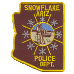 Snowflake Police Department, AZ