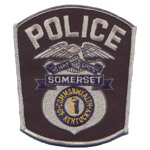 Somerset Police Department, KY