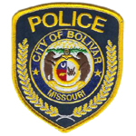 Bolivar Police Department, MO
