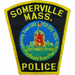 Somerville Police Department, MA