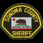 Sonoma County Sheriff's Office, CA