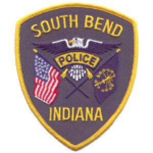 Officer Oscar Christensen, South Bend Police Department, Indiana
