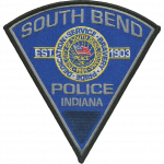 South Bend Police Department, IN