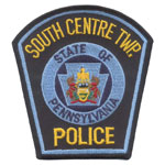 South Centre Township Police Department, PA