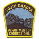 South Dakota Department of Corrections, SD
