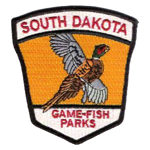 South Dakota Department of Game, Fish and Parks, SD
