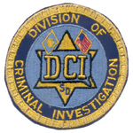 South Dakota Division of Criminal Investigation, SD
