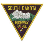 South Dakota Highway Patrol, SD