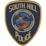 South Hill Police Department, VA