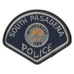 South Pasadena Police Department, CA