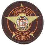 Spalding County Sheriff's Office, GA