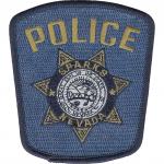 Sparks Police Department, NV