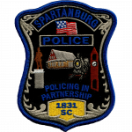 Spartanburg Police Department, SC