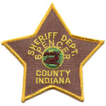 Spencer County Sheriff's Department, IN
