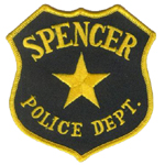 Spencer Police Department, NE
