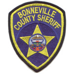 Bonneville County Sheriff's Office, ID