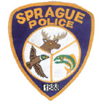 Sprague Police Department, WA