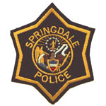 Springdale Police Department, AR