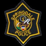 Springdale Police Department, AR